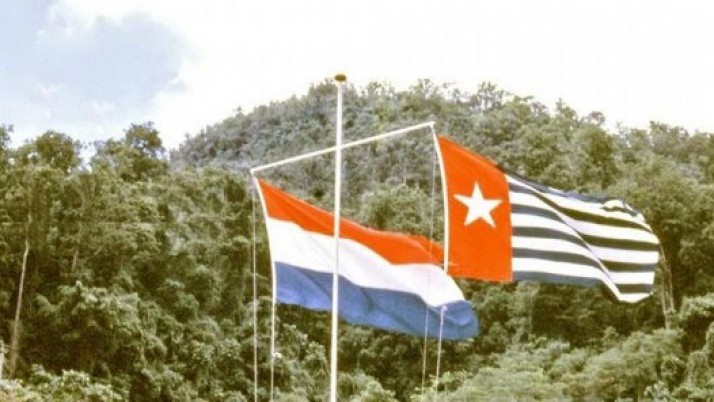 Royal recognition for West Papua to become an independent state