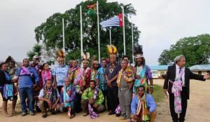 ULMWP Vanuatu