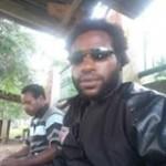 Sekjen KNPB Manokwari Melkias Beanal