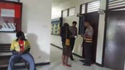 KNPB Members in Timika regency summoned by the Indonesian police