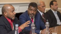 Historic meeting on West Papua's future takes place in British Parliament