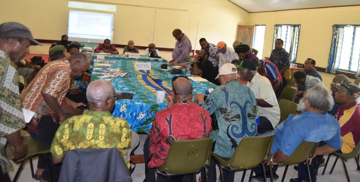 Hasil Sidang Luar Biasa Dewan Komite ULMWP