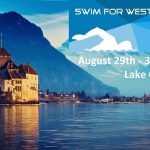 Swim for West Papua